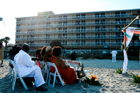surfside wedding